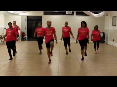BUMP THAT LINE DANCE - NEW ORLEANS, LA