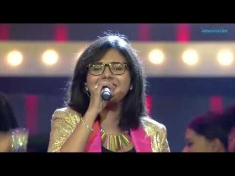 VANITHA FILM AWARD 2016  | Shakthi Sree Gopal Performance