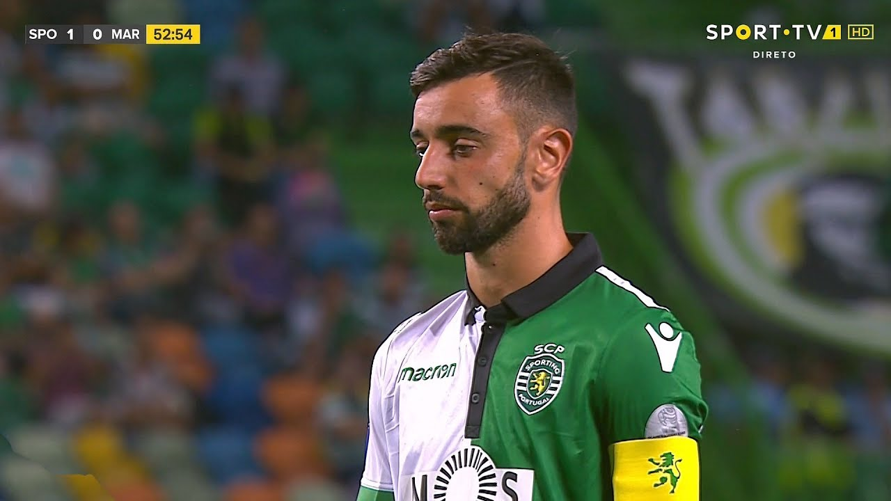 Bruno Fernandes - All 50 Goals & Assists 2018/2019 (HD)