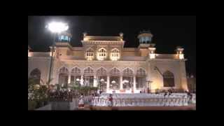 Repeat youtube video Mujaddady's Wedding Maveen 2015 A traditional Hyderabadi wedding at Chowmahalla Palace