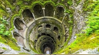 11 Strangest Abandoned Locations