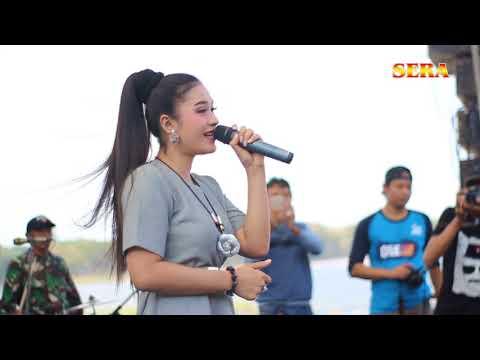 SERA - Widas  Goyang Nasi Padang Ivha Berlian