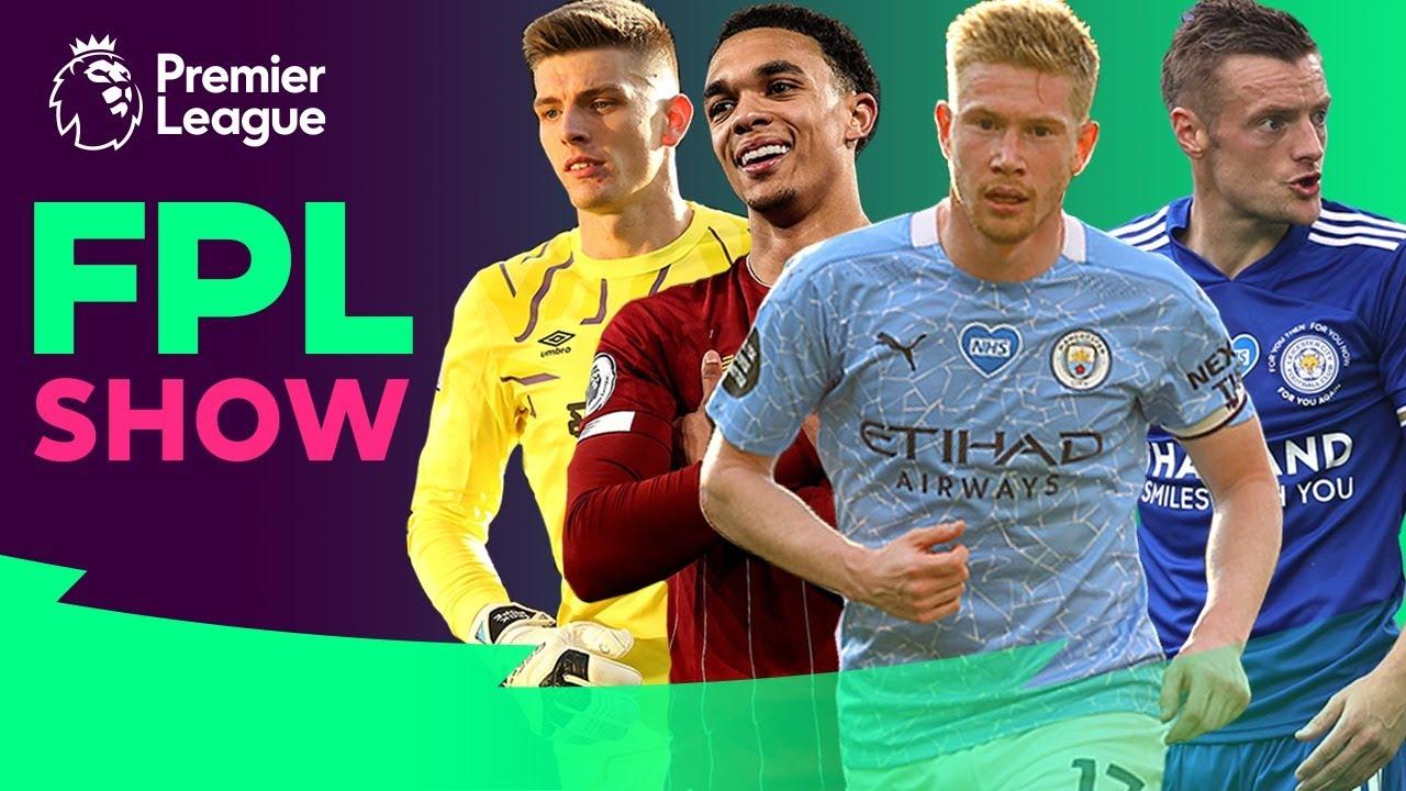 Fantasy Premier League 2019/20 Review   The FPL Show