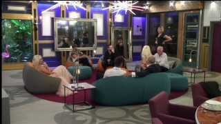 CBB Launch Show FULL (Thur 22 Aug 2013) Celebrity Big Brother