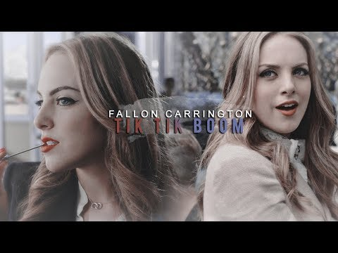 Fallon Carrington|| ●Tik Tik Boom●