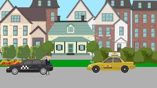 Заработок для водителей. Таксфон видео инструкция.