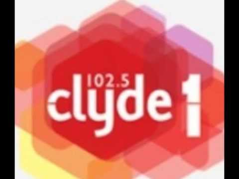 Tony Oldskool GBX Guest Mix April 2014 Clyde One 102.5FM