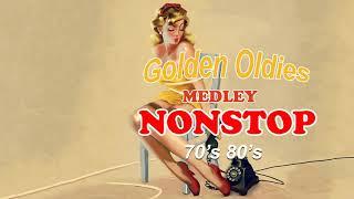 GOLDEN Oldies HITS - Best Golden Memories Music Good Quality