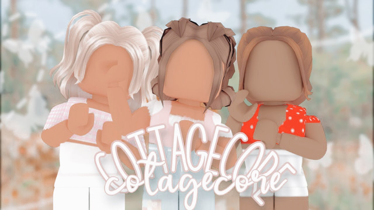 Download Cottagecore Roblox Outfits! (girls) || 🌻 𝚒𝚜𝚊𝚋𝚎𝚛𝚢