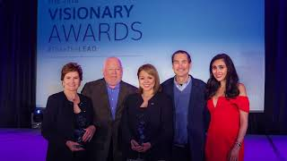 LEAD San Diego Visionary Awards 2018