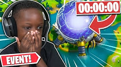 WORST FORTNITE EVENT EVER!!!