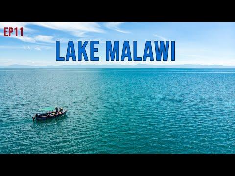Lake Malawi (Malawi Part 2 of 2) - EP11