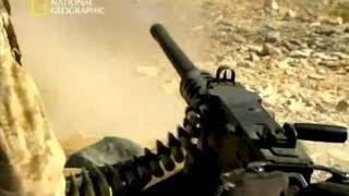 Машины войны - пулемет. Machines of war - Machine gun