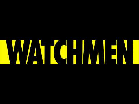 [Watchmen] - 19 - All That Is Good