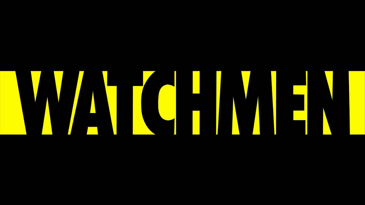 watchmen] - 19 - all that is good - youtube