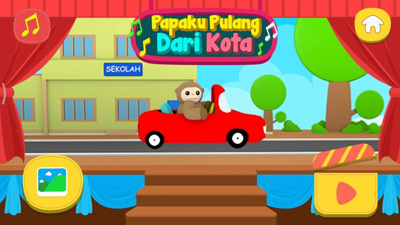 Download Didi and Friends Playtown   Papaku Pulang Dari Kota
