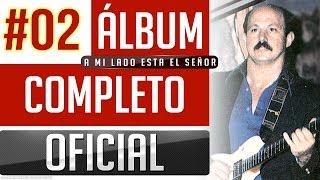 Marino #02 -  A Mi Lado Esta El Señor [Album Completo Oficial]