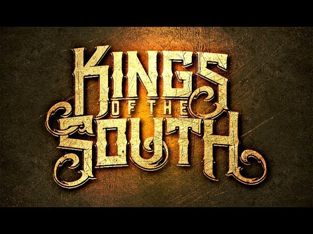 Kings Of The South - We Will Prevail [Lyric Video]