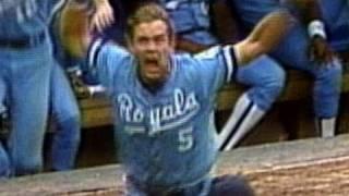 7/24/83: The Pine Tar Game