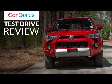 2019 Toyota 4Runner - Overview - CarGurus