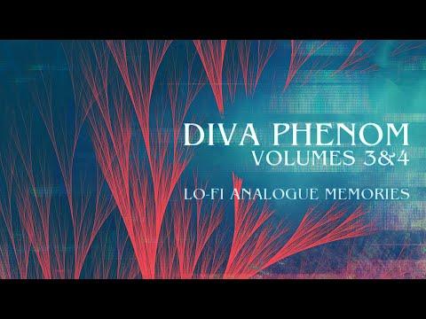 Diva Phenom Vol 3 Walkthrough