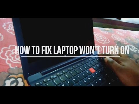 hp laptop hard reset non removable battery