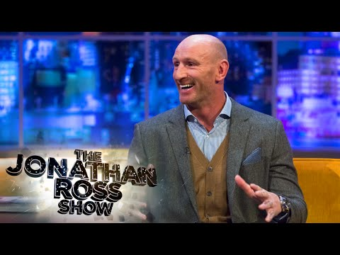 Gareth Thomas Coming Out - The Jonathan Ross Show