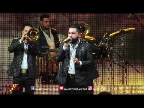 Banda El Recodo - La Miel De Su Saliva - Rohnert Park 2017