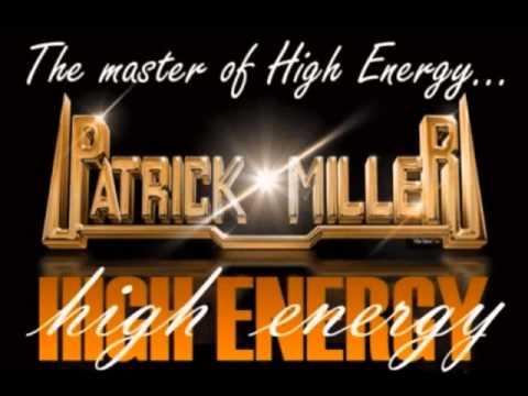 high energy- dj cooper (sesion mayo 2013)