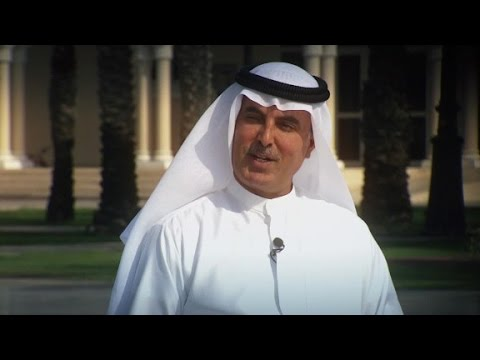 Billionaire changes lives of 15,000 young Arabs