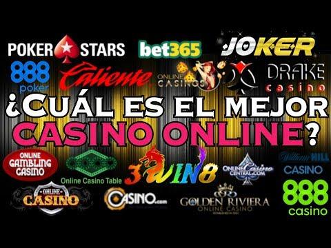 Cuál es el mejor casino online? Barato, facilidad de depósito y retiro, confiable | PKM