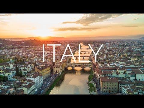 Italy - My Italian Escape [4K]