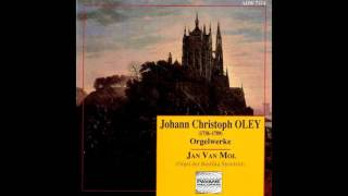 """Jan Van Mol - Choralvorspiel """"Nun lob mein Seel den Herren"""""""