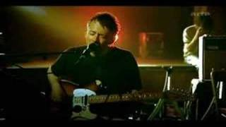Radiohead - I will (live in Paris)