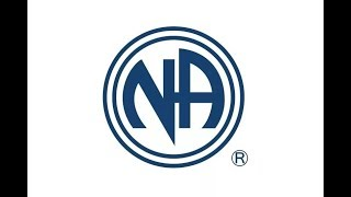 NA Narcotics Anonymous. Анонимные наркоманы.