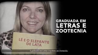 Programa Palavra Literária | 02 | Marta Cocco