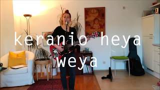 Aye kerunene (song for the earth) - Daya Sea (live)