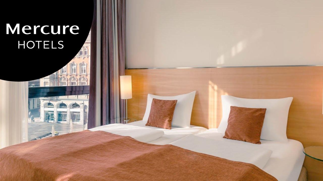 Hotel Aachen Mercure
