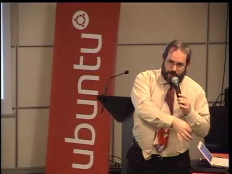 Benjamin Bayart - L'Internet peut-il casser des briques ?