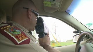 State Patrol Seeking Candidates Without Law Enforcement Background