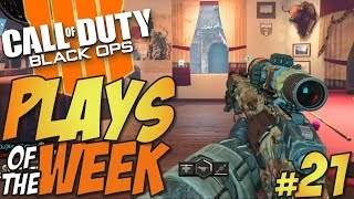 Call of Duty: Black Ops 4 - Plays Of The Week #21 (BO4 Multiplayer Montage)