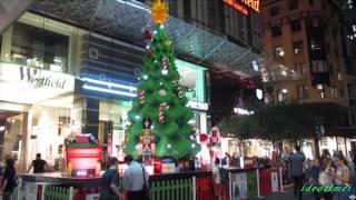 【City News】南半球最高聖誕樹  50萬樂高堆成 Thumbnail