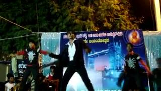 Performance on I Love You (Moggina Manasu)