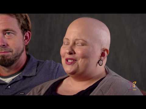 April and Matt Discuss Metastatic Breast Cancer
