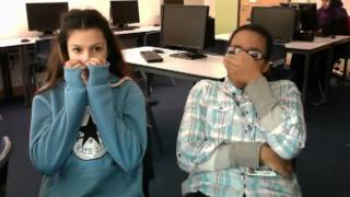 Media Studies - The Conjuring Trailer (Reactions)