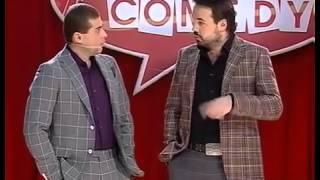 Comedy club   два друга студента в общежитии