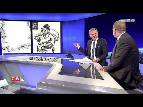 23.04.2019 - Interview Harald Vilimsky - FPÖ / Ratten-Gedicht Braunau / Fake-News Russland / Kneissl