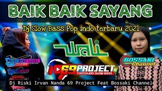 Download DJ BAIK BAIK SAYANG   DJ RISKI IRVAN NANDA_69 PROJECT Ft BOSSAKI CHANNEL