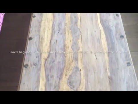 Salontafel logen youtube