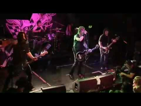 Duff McKagan s Loaded – Sleaze Factory